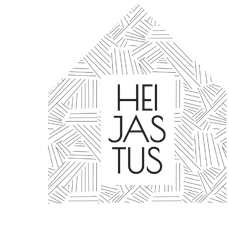 Suunnittelu Heijastus logo